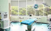 珠海艾贝尔整形医院手术室