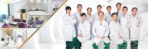 佛山苏李秀英环境及专家团队