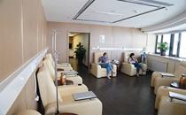 新疆整形美容医院输液区