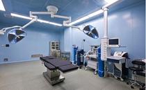 鄂尔多斯天王整形医院手术室