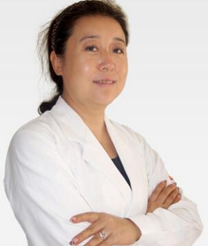 王淑珍 鄂尔多斯天王美容整形医院董事长