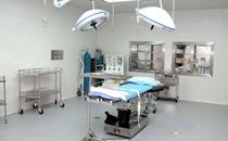 郑州俪侬整形手术室