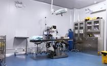 郑州元素整形医院手术室
