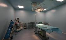 商丘杜韩整形手术室