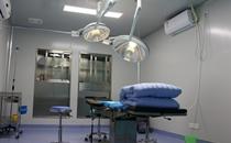 昆明爱莱美整形医院手术室