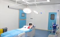 郑州美艺整形手术室