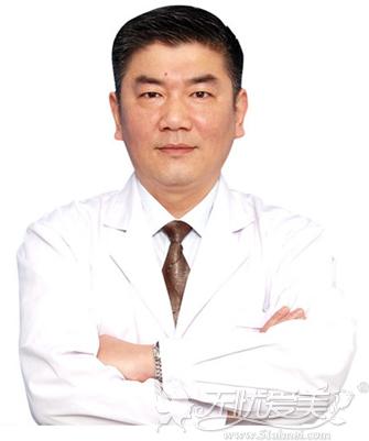 无锡美联臣整形专家徐少骏