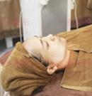 在长沙雅美体验水氧焕肤过程 十分钟让肌肤迅速回春