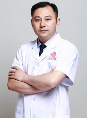 陈敬武 苏州维多利亚整形医院副院长