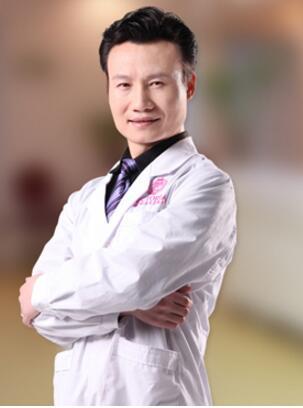 尹超 苏州维多利亚美容医院副院长