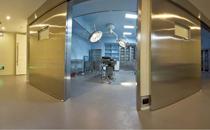 合肥瑞亚整形手术室