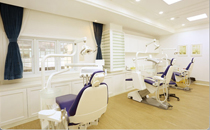 成都美立方整形口腔治疗室