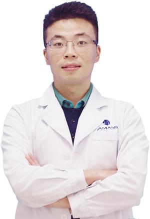 孙恺 广州爱来整形医院整形外科医生