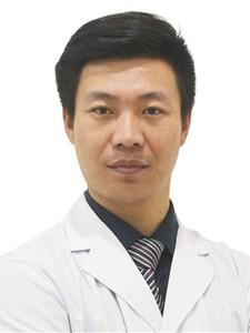 梁志生 西安健丽整形医院专家