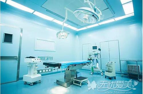 天使之翼层流净化手术室