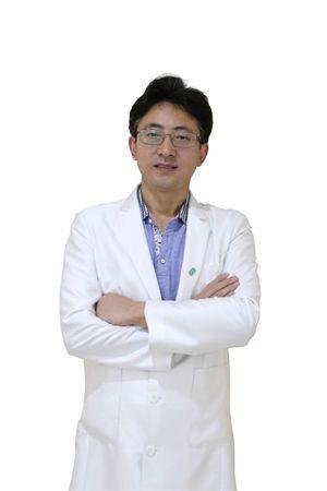 郭东云 健丽国际医学美容首席微雕专家