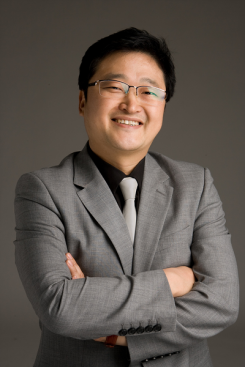 金骏昊 韩国UcanB整形外科医院院长