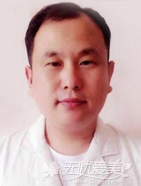 驻马店美兰德整形主诊医师吴亚龙