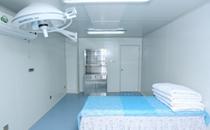 西安碑林芭莎手术室