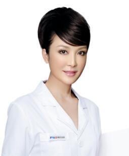 丁文婷 鹏爱医疗美容集团副董事长