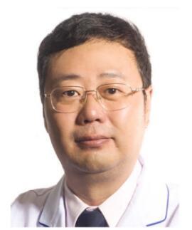 李罡 烟台鹏爱整形副主任医师