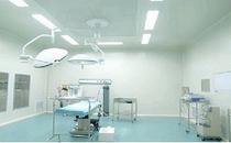 兰州姜医生医疗美容整形手术室