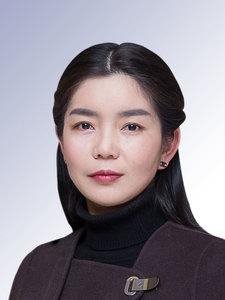 武汉恩吉娜医疗美容院长刘青霞