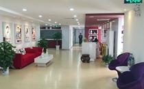 南京健丽整形医院大厅