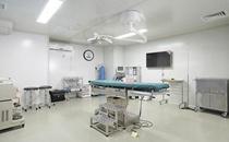 西安爱丁医疗美容诊所手术室