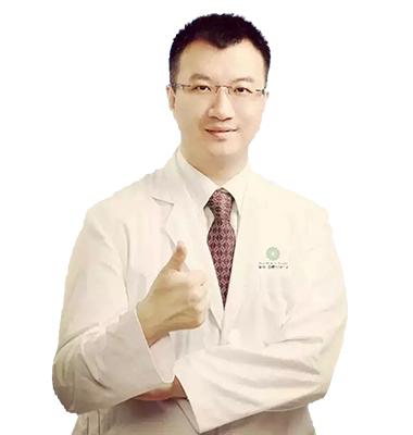 深圳禧悦医美主治医生廖俊凯