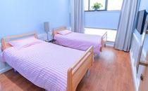 洛阳欧兰整形医院恢复室