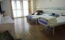江苏润州瑞丽整形医院恢复室