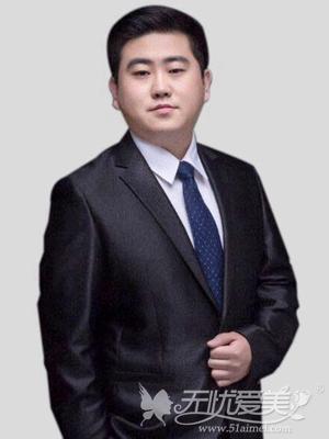 刘祎 成都驻颜整形专家