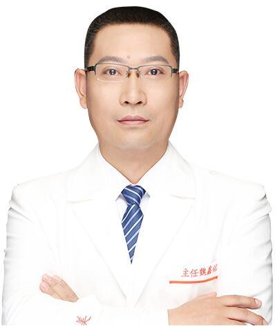深圳伊斯佑医疗美容专家魏鑫铭