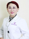永州新唯美整形医生刘晓红