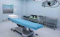 永州新唯美整形医院手术室