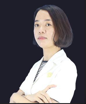 曾淑芳 福州华窈抗衰管理中心专家团成员