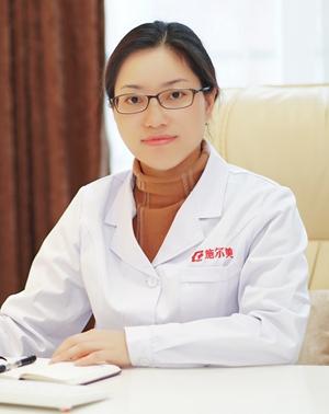 孙欣 江苏施尔美整形医院专家