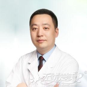 1月11日八大处李战强坐诊天津美莱