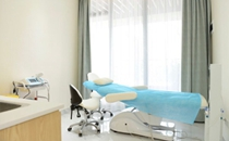 珠海华美整形医院诊疗室