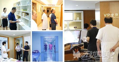 杭州连天美荣获整形美容协会颁布全国医美医院