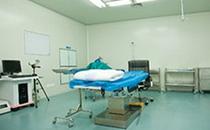 珠海一韩整形医院手术室
