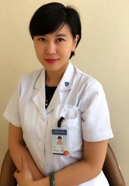 王丹 淮北铭一整形美容医院副主任医师