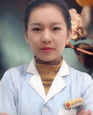 孙璐 南阳宛和医疗整形首席纹绣师