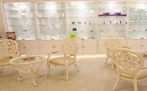 西安女子医院针产品展示柜