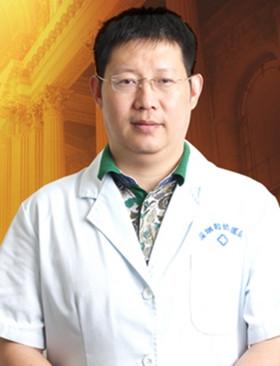 石教鸿 深圳和协整形医院专家