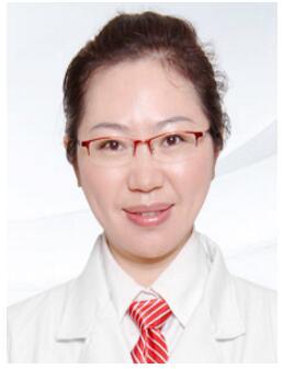 翁晓容 西安女子医院整形科主治医师