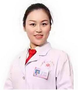 张琰 西安女子医院整形科副主任医师