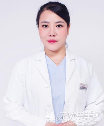 郑州华山医院注射玻尿酸专家索惠珠
