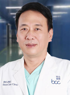 陈万芳 北京联合丽格整形医院专家